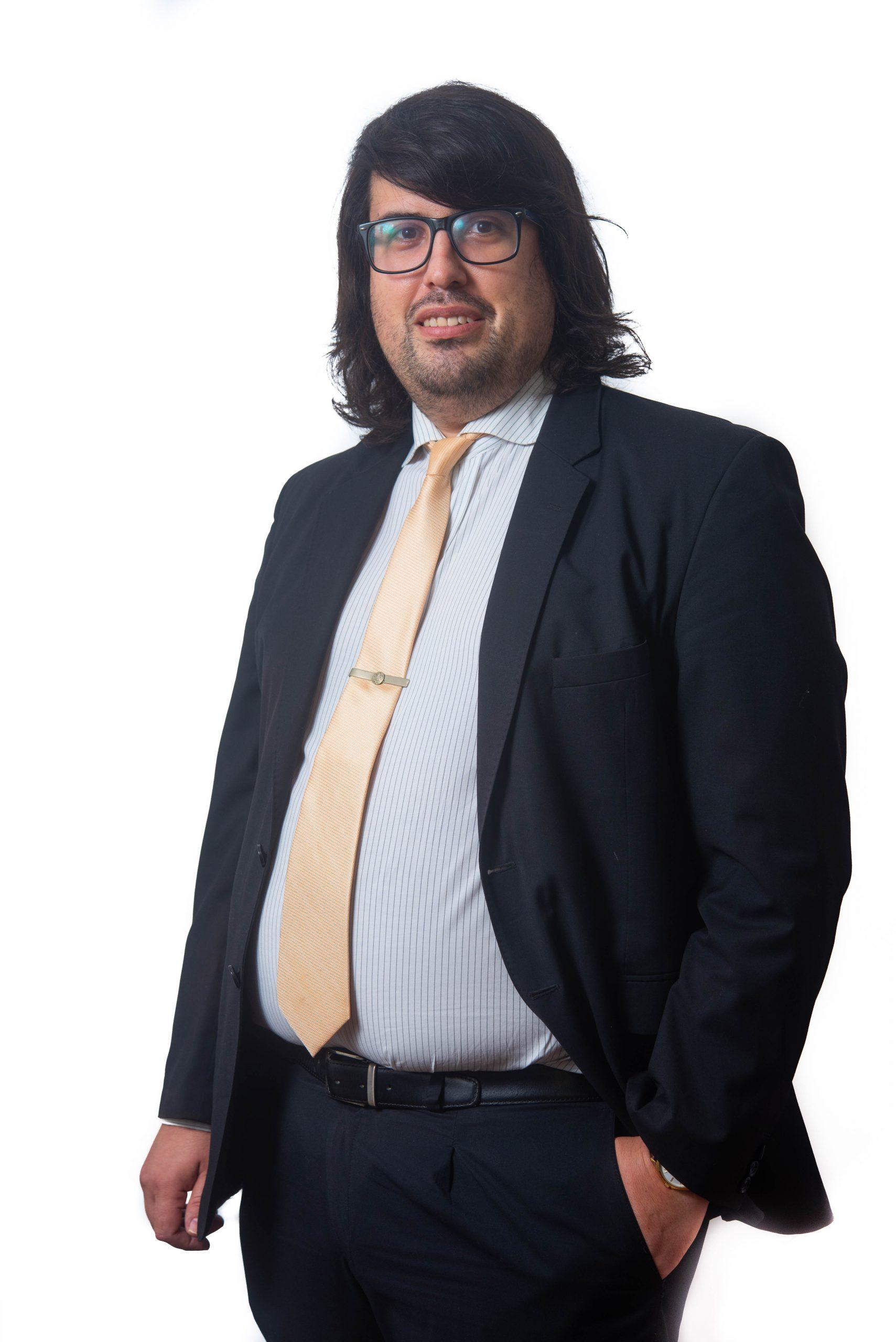 Leandro Miguel Vence